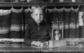 Henk Wisman 1938