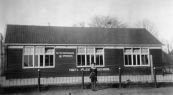 Henk Wisman 1940