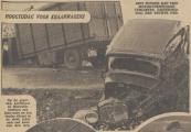 Oene Abe Vleeshouwer en Zonen, Gorredijk, gemeente Opsterland (Kerkewal ). Afgegeven: 31-3-1925 Bron: Groninger Archieven)