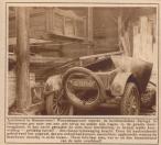 Andries Jarings, Gorredijk, gemeente Opsterland. Afgegeven: 3-10-1922 Bron: Fen Fryske Groun, 14 januari 1927)
