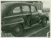 A. de Jong, Gorredijk, gemeente Opsterland. (Afgegeven tussen 1 april 1919 en 1 november 1920.) Bron: Tresoar, archief Arrondissementsrechtbank Leeuwarden)
