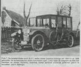 Sies Brandsma, Kortezwaag, gemeente Opsterland. Afgegeven: 15-4-1907