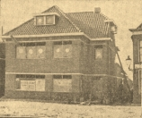 J. A. v.d.SLUIS Architect, Brouwerswal.