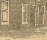 H.WIJKEL, Brood en Banketbakker, Kortezwaag.
