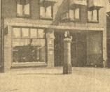 D. DE BOER, Garage, Stationsstraat.