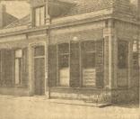 J.W. vd MEULEN, Assurantiën, Z.W.Dubbele straat.