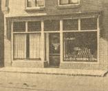 Fa. H. DE BOER, Comestibles, N.O.Dubbele straat.