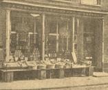 A. LIEMBURG, Groenten en Fruit, Z.W.Dubbele straat.