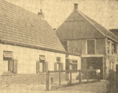 J. VAN DER KOOY, Pluimveevoeders, Kerkewal.