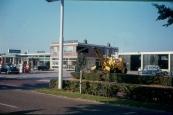 Garage Hijlkema 1969
