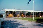 Showroom TAGO 1969
