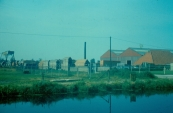 Timmerfabriek de Vries, 1968