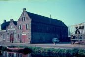 1967 Eben Haezer RK kapel.