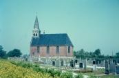Kerk Kortezwaag 1971
