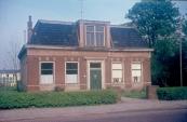 Nederlands Hervormde Pastorie, 1969
