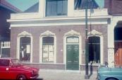 Peuterspeelplaats, mei 1971