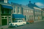 1969, Slagerij Huisman