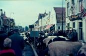 Veemarkt 1967