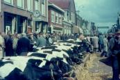 Veemarkt 1965