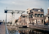 Hoofdbrug, 1962