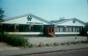 Timmerfabriek De Vries, 1972