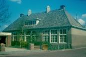 Gereformeerde School, 1969
