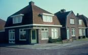 Post van der Sluis 1971