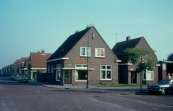 Slagerij Jousma 1971