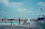 Zwembad 1965