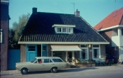 Jan de Boer 1971