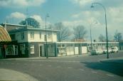 Kruising Hoofdstraat 1969