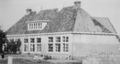 De Gereformeerde school aan de Jodocus Heringastrjitte.