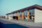 Postkantoor 1965
