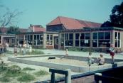 Kleuterschool Nutshiem 1964