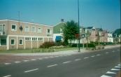 Groene Kruisgebouw, 1972