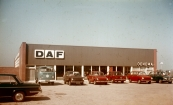 Garage Oenema 1971