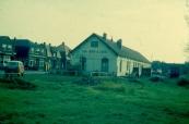 Tramstation 1962.
