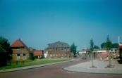 Schansburglaan (bamboesteeg) 1972