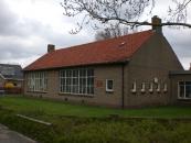De voormalige C.V.O.school 2010