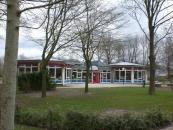 De Vlieger 2010 gelegen aan de Vlecke vernoemd naar de voormalige molen