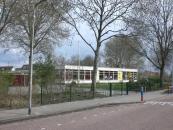 De Tjerne 2010 gelegen aan de Hendrik Ringenoldusstraat.