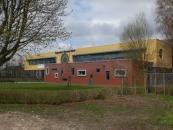 Burgemeester Harmsma School 2010.