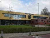 Burgemeester Harmsma School 2010 gelegen aan de Hendrik Ringenoldusstraat.