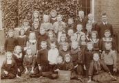 Openbare Lagere school Gorredijk