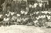 ULO Schoolreis 1953