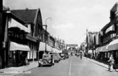 Hoofdstraat 1955