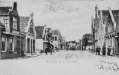 Hoofdstraat, 1906