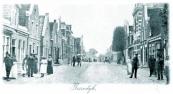 Hoofdstraat, 1900