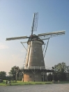 De Hollandse molen