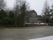 Hier werd in 1841 de groentenkwekerij gesticht door Aldert Jans van Dam
